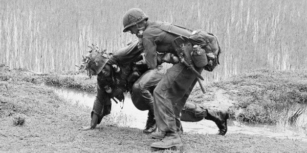 A Vietnam War Hero Discusses How The Nature Of Combat Has Changed Over The Years