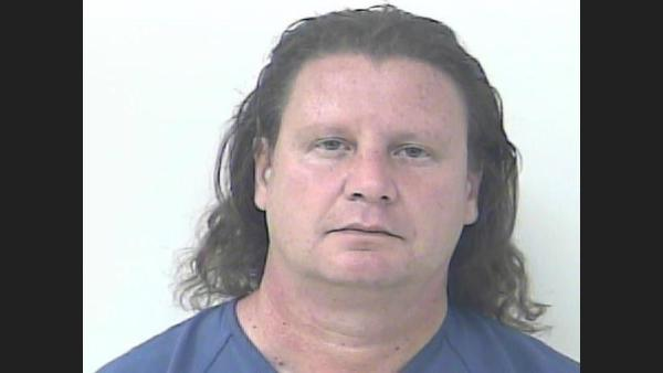 Florida Man Busted For The World's Most Embarrassing Act Of Fraud