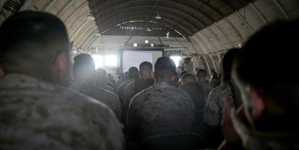 DoD Investigating Hundreds Of Marines For Sharing Explicit Photos Of Servicewomen On Social Media