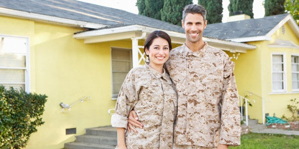 These Stock Photos Supposedly Portraying Service Members Are All Kinds Of Fail