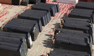 Winchester Will Supply Ammo For The Army's New Service Pistol