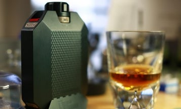 This Insanely Durable Flask Is Perfect On And Off The Battlefield