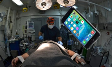 How Much Health Care Can You Buy For The Price Of An iPhone? This Much