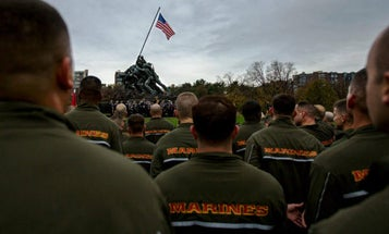 Task & Purpose's CEO Calls Out The Marines Behind The Photo-Sharing Scandal