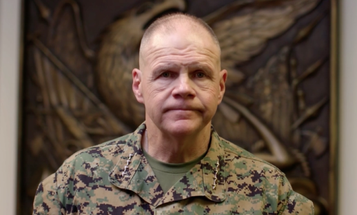 The Commandant Has A Strong Message About 'Marines United' Everyone Needs To See