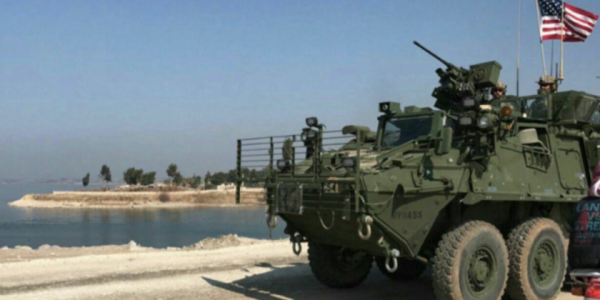 Did The US Military Just Invade Syria?