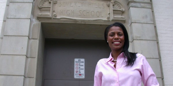 Vets' Groups Feel Snubbed After Trump Sends Omarosa In His Place Again