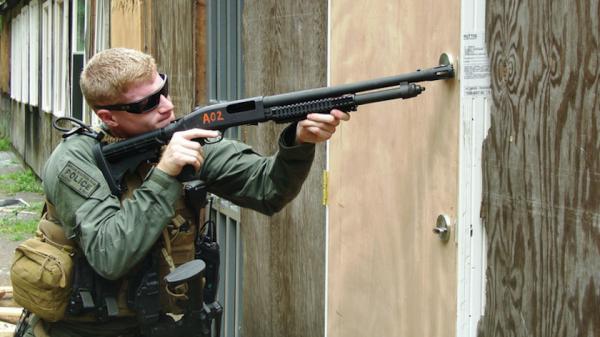 The Marines' Door-Breaching Shotgun Just Got An Upgrade