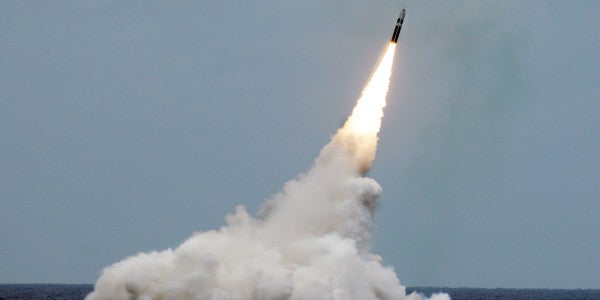 US Nukes Just Got A Lot Deadlier — And Experts Say It Could Cause Russia To Attack
