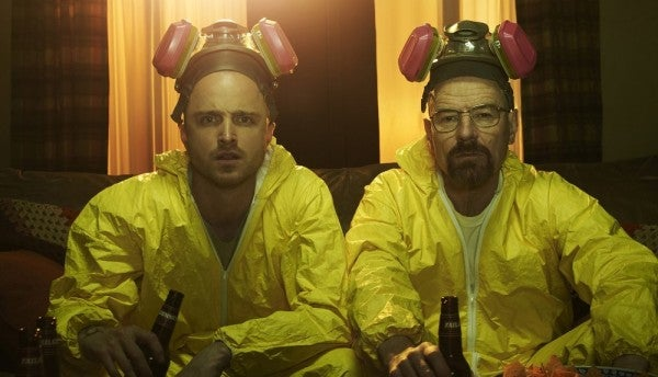 2 Fans Edited All Of 'Breaking Bad' Into A Movie And It's Surprisingly Good