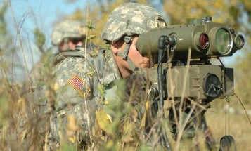 5 Companies Hiring Combat-Arms Vets — No Degree Required