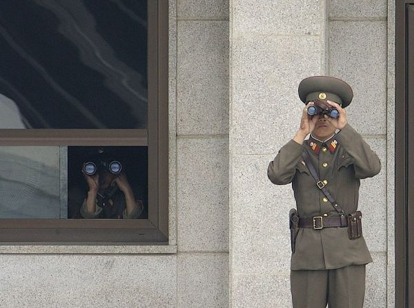 North Korea Is 'A Few Years' Away From Reaching US With Missile, Experts Say