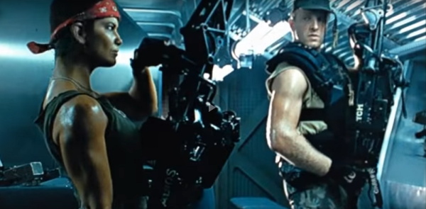 The Army's Latest Mechanical Gadget Is Ripped Right From 'Aliens'