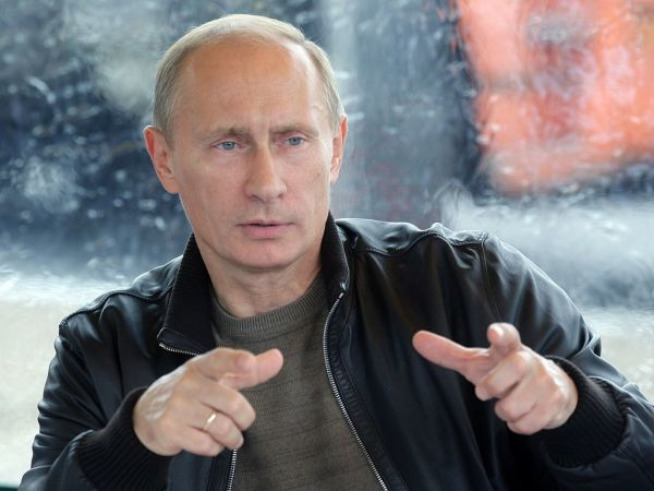 Millennials Don't Understand Why Everyone Is So Worked Up About Russia