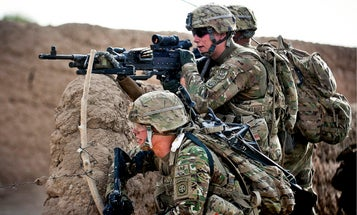 What Politicians Don't Understand About The War In Afghanistan