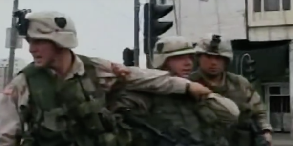 Here's What Mosul Looked Like When US Troops Invaded It The First Time
