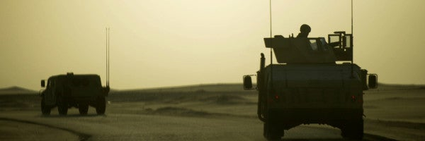 How The Humvee Failed On The Battlefield And Sparked A Culture War Back Home
