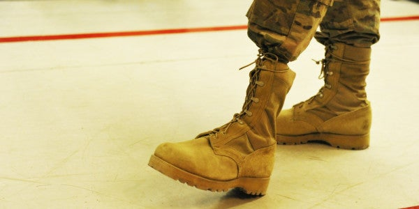 For First Time Ever, There Were No Combat Amputations For A Year In The Long War