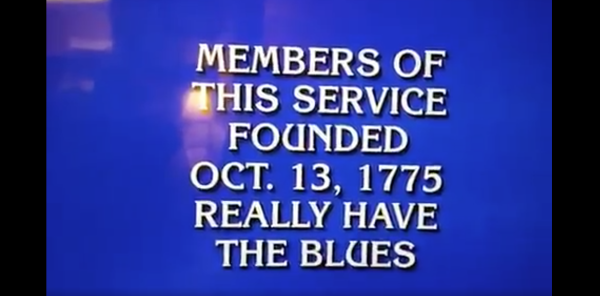 Watch This Naval Officer Blow An Easy Navy Question On Jeopardy