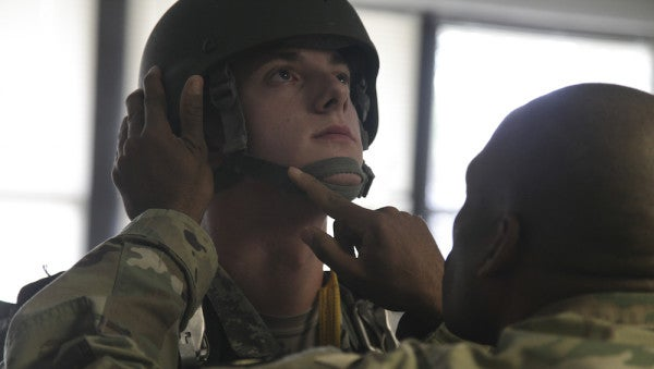 The Army Is Getting A Brand New Combat Helmet