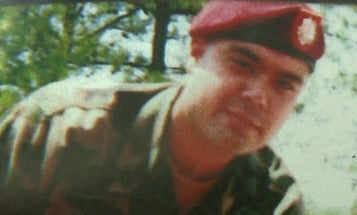 Army Vet Who Suffered Brain Injury Fighting In Afghanistan Faces Deportation