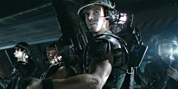 7 Things You Probably Didn't Know About the Colonial Marines From 'Aliens'