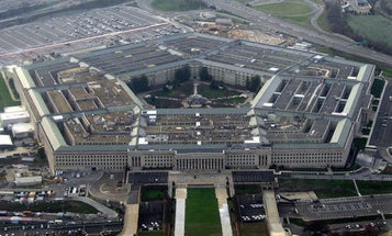 DoD Denies It Tried To Shelve A Study That Uncovered $125 Billion In Waste