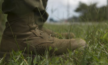 Here's Your First Look At The Army's New Jungle Boot