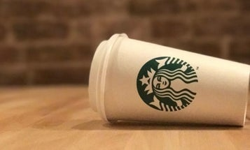 Starbucks Announces Plan To Hire 15,000 More Veterans