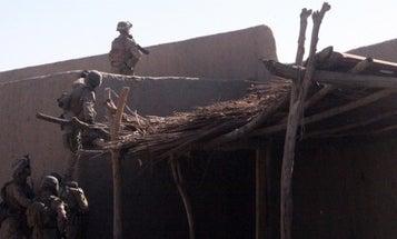 As The Taliban Retakes Sangin In Afghanistan, Veterans Remember Its Dark Legacy