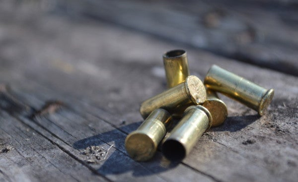 Preschooler Suspended For Bringing An Empty .22 Shell To Class