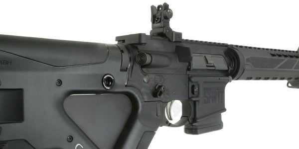 This Company Is Taking Aim At California's Gun Laws With A Brand New AR-15