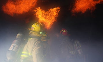 Texas Lawmakers Want EMTs And Firefighters To Carry Handguns