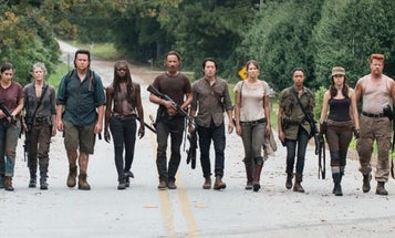 Here Are The 5 Worst States For Surviving The Zombie Apocalypse