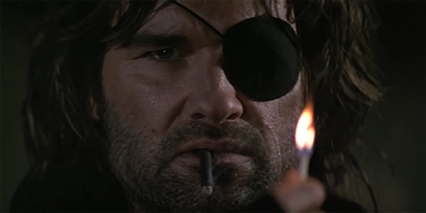 The 'Escape From New York' Reboot Might Actually Be Good