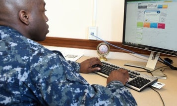 Say Goodbye To The Navy's Online General Military Training
