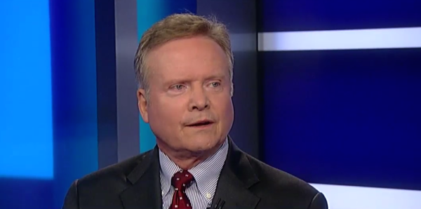 Jim Webb Is Still Paying For Saying 'Women Can't Fight'