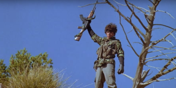 8 Things You Probably Never Knew About 'Red Dawn'