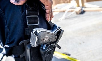 Texas Lawmakers Consider Plan To Allow Gun Owners To Carry Without Permits