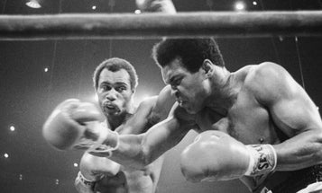 Muhammad Ali Will Be The Subject Of A New Ken Burns Documentary