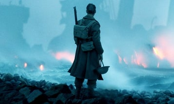 'Dunkirk' Might Just Be The Best WWII Movie Since 'Saving Private Ryan'