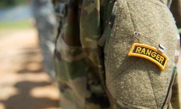 2 Female Infantry Officers Set To Graduate Ranger School