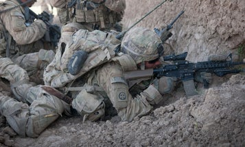 Thousands Of Troops Are Deployed To Combat Zones, But We Haven't Declared War In Decades