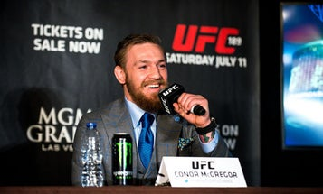 In McGregor Vs Mayweather Fight, Here's Who Has The Edge, According To An Expert