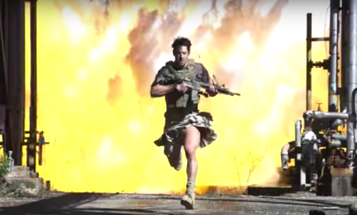 This Ridiculous Video May Change Your Mind About Wearing A Kilt