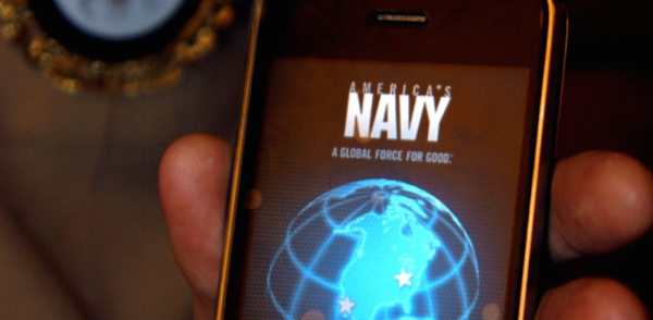 The Navy Will Soon Let You 'Swipe Right' For Duty Assignments