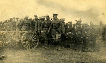 6 Ways World War I Still Affects The Way You Serve