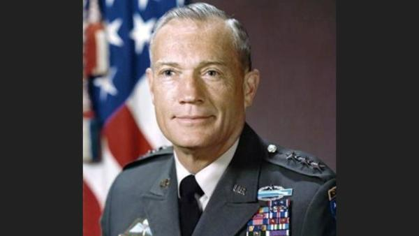 America Just Lost One Of The Most Decorated Soldiers In History