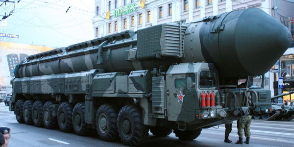 One Chart Reveals The Range Of Russia's Land-Based Missile Arsenal