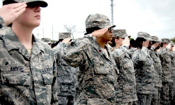 10 Must-Read Books About Women In The Military